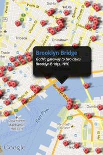 New York City Essential Guide - screenshot thumbnail