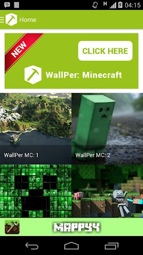 WallPer: MC