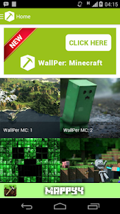 WallPer: MC - screenshot thumbnail