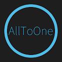 AllToOne