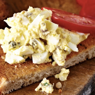 Hungarian Egg Salad
