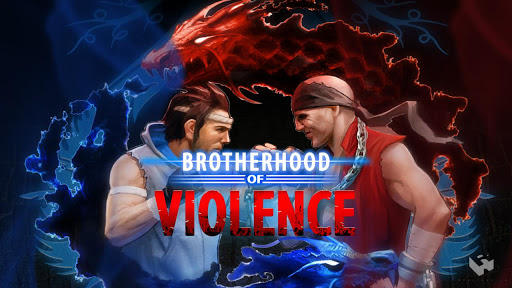 Brotherhood of Violence v1.0.9 APK