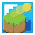 Bouncy Ball 2.5D icon