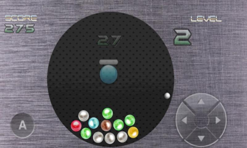 Vector 360 Breakout HD - screenshot