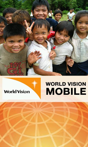 World Vision Canada Mobile