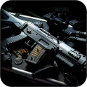 Guns Wallpapers icon