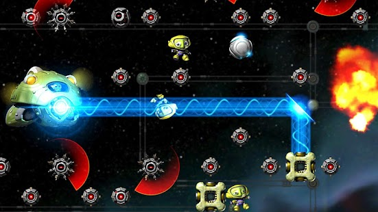 Spacelings Screenshot 6