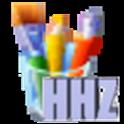 HHZ Paint icon