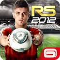 Real Soccer 2012 icon