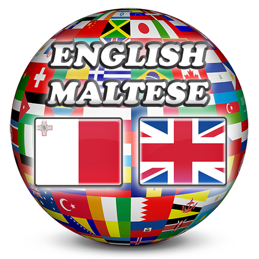 English Maltese Dictionary