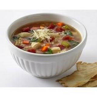 Chiarello's Chicken and Pastina Soup