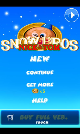 Snow Bros - Music - Stage Theme 1 - free mp3 download