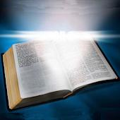 Holy Bible Sacra Bibbia