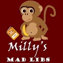 Milly's Mad Libs Lite icon