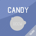 Candy UCCW Theme icon