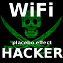 WiFi Hacker fast fun icon