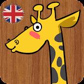 English for kids :  ANIMALS