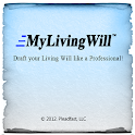 MyLivingWill - Living Will App icon