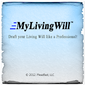 MyLivingWill - Living Will App