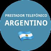 Prestador Telefónico Argentina