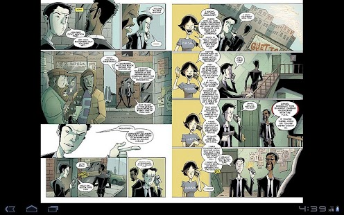 Chew, Vol. 4 - screenshot thumbnail