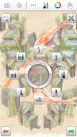 SketchBook Pro Screenshot 3