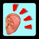 Sound dB/LU Meter