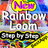 Rainbow Loom - Step by Step