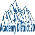 ASD20 logo