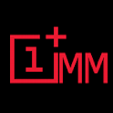 OnePlus MM CM11 Theme icon