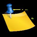 Memos Notes icon