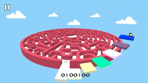 免費下載冒險APP 3D Maze Retro app開箱文 APP開箱王