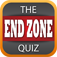 End Zone Quiz logo