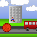 Jumping Jim (Full Game) icon