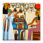 Horoscope and Tarot Egyptian