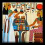 Horoscope and Tarot Egyptian