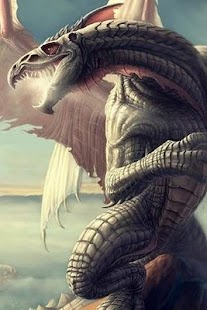 Cool Dragon Pics Wallpaper - screenshot thumbnail