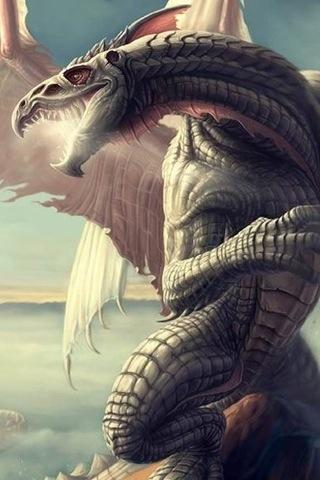 Cool Dragon Pics Wallpaper - screenshot