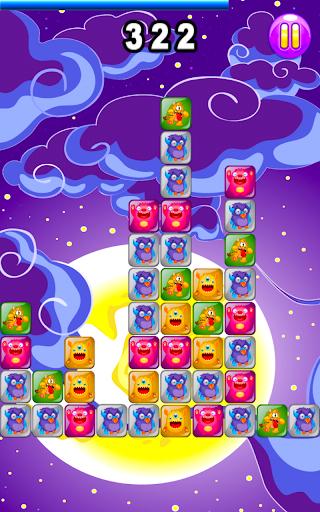 玩免費棋類遊戲APP|下載Monster Launcher Puzzle Slug app不用錢|硬是要APP