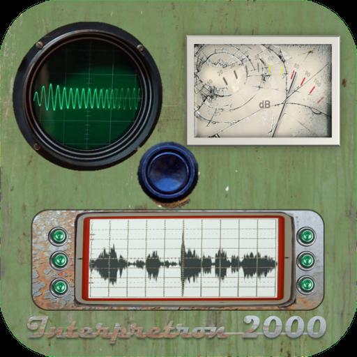 Interpretron 休閒 App LOGO-APP試玩