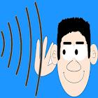الصوت السحري Magic sound icon