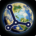 Geography Key Terms icon