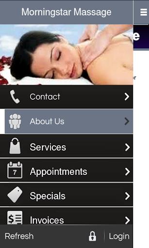 Morningstar Massage