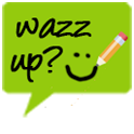 Wazzup icon