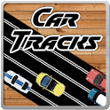 Car Tracks Free logo