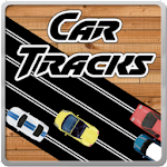 Car Tracks Free 2.1.2 Apk
