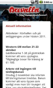 Axevalla- screenshot thumbnail