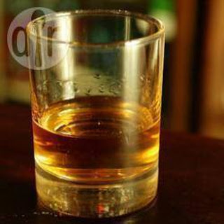 Wodka Met Honing En Specerijen