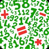 Math * Tiles = Run