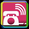ダミーコールpro-フェイク着信・偽着信アプリ icon